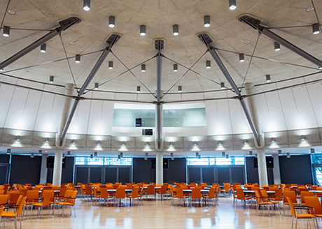 Brent Civic Centre Grand Hall